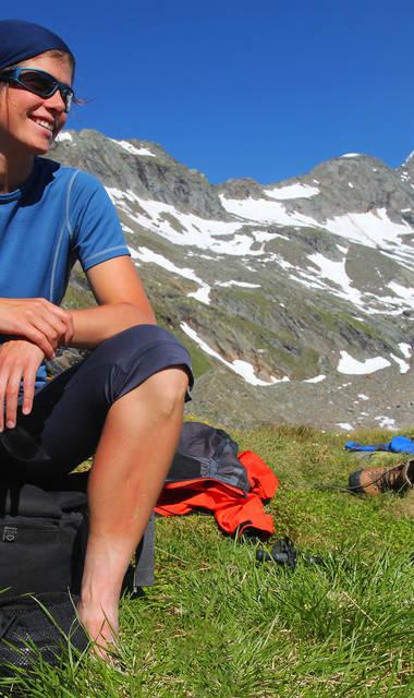 10-daagse autorondreis Oostenrijk actief