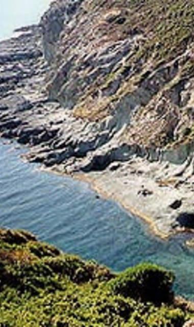 11-daagse autorondreis Parels van Sardinië
