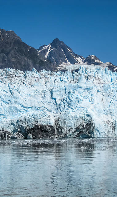 11-daagse groepsrondreis inclusief vliegreis Grand Alaska Tour