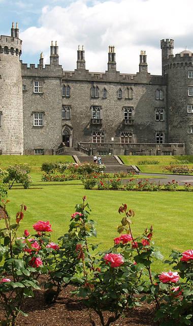 12-daagse fly-drive Hoogtepunten van Ierland (Bed & Breakfasts)