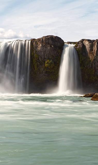 18-daagse fly-drive Grand Tour IJsland