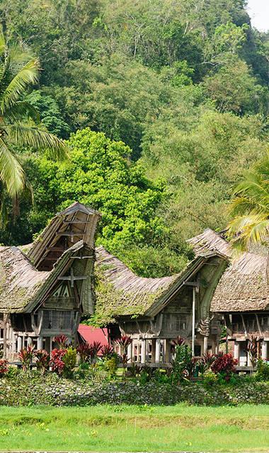18-daagse privé rondreis inclusief vliegreis Geheimen van Indonesië