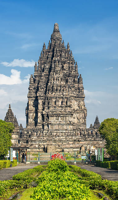 20-daagse privé rondreis Nostalgisch Indonesië