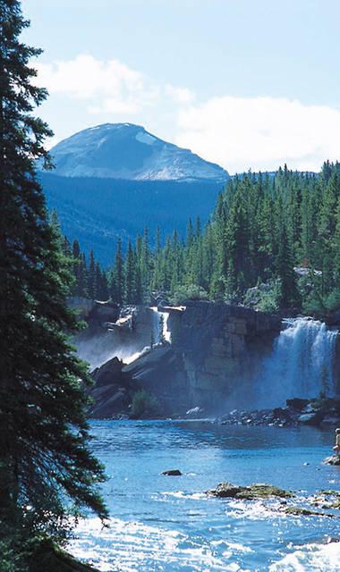 21-daagse autorondreis inclusief vliegreis Mountain Country