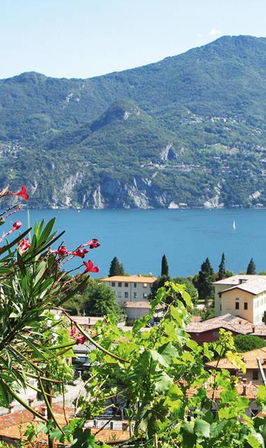 8-daagse fly-drive Noord Italiaanse charme van Garda tot Maggiore