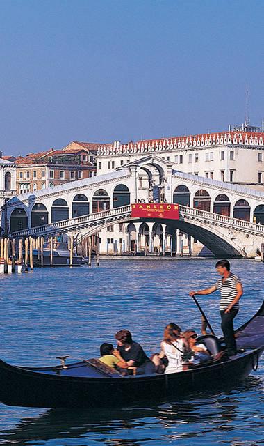 9-daagse autorondreis Florence - Pisa - Venetië
