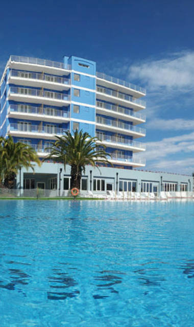 Ai Pozzi Village Spa Resort Appartementen