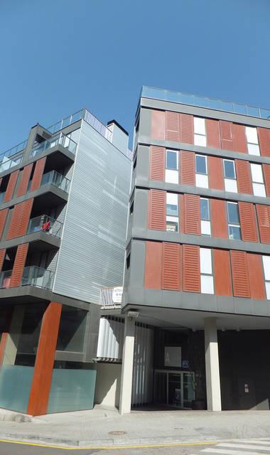 Aparthotel Barcelona Montjuïch