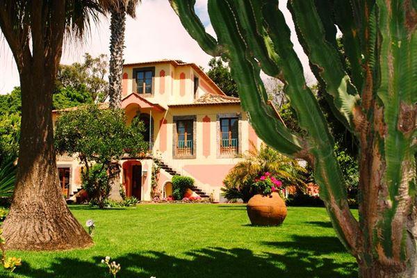 App. Quinta Splendida Wellness en Botanical Garden