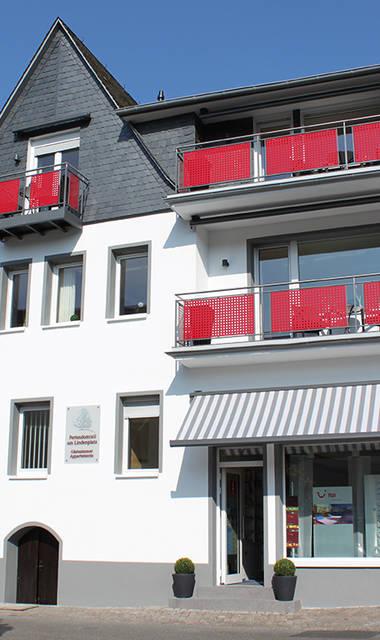 Appartementen Am Lindenplatz