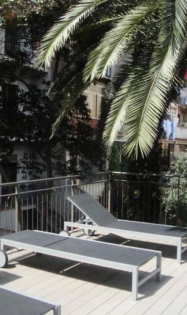 Appartementen Aramunt Barcelona
