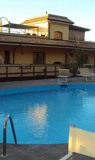 Cannamele Resort