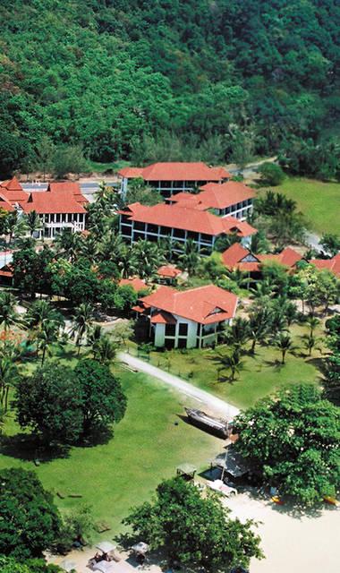 Federal Villa Beach Resort