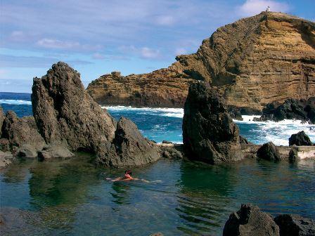 Fly & Drive Madeira - 12 dagen