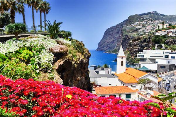 Fly & Drive Madeira - 8 dagen