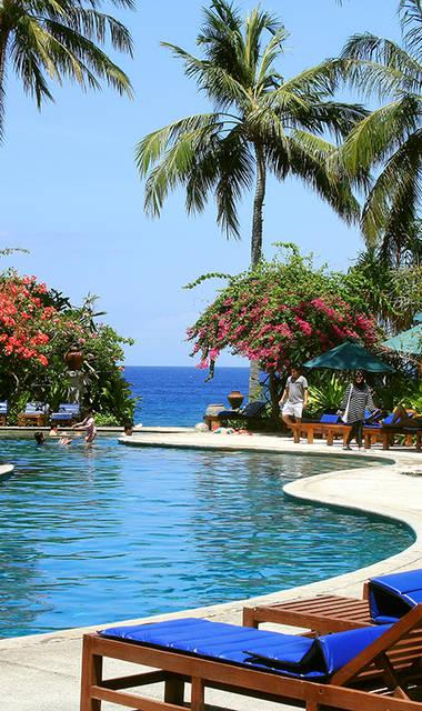 Holiday Resort Lombok - Asian Dream