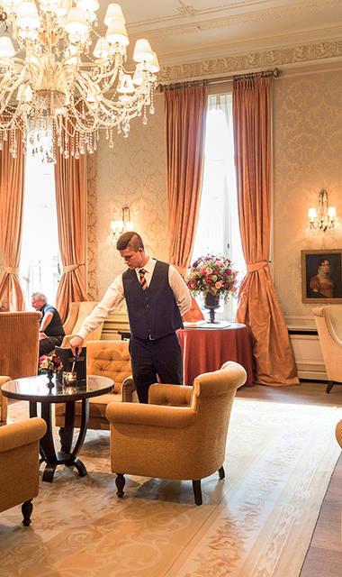 Hotel Grand Casselbergh