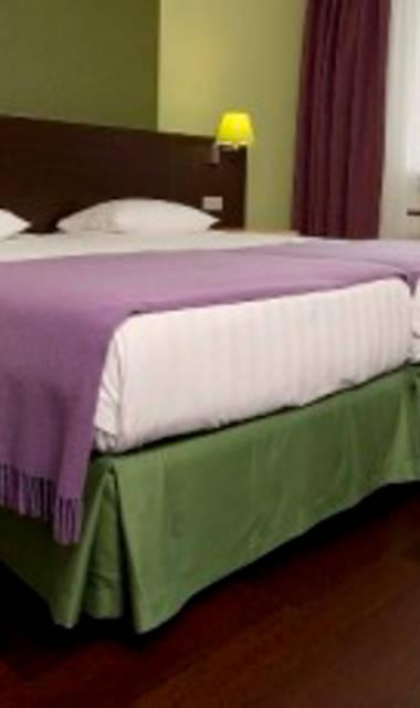 Hotel NH Maastricht