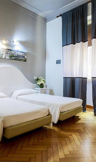 Hotel Trinita Dei Monti