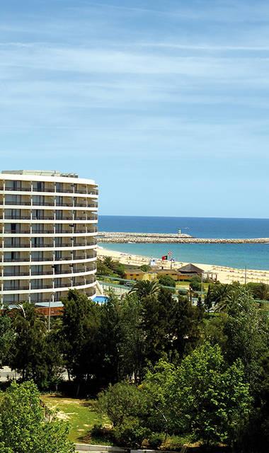 Hotel Vila Galé Ampalius