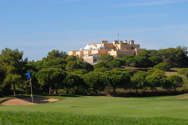 Villa Castro Marim Golfvakantie
