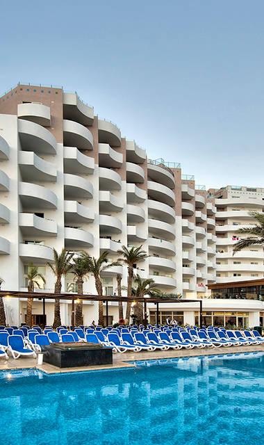 db San Antonio Hotel & Spa