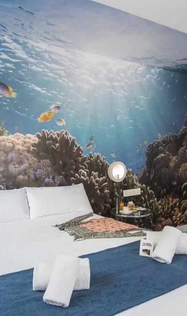 Hotel Casual Malaga del Mar