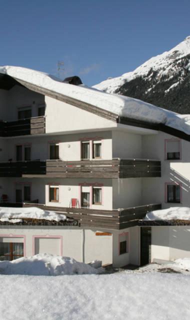 Appartementen Viola