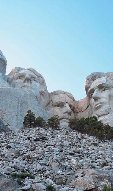 15-daagse groepsrondreis Rocky Mountain Frontiers
