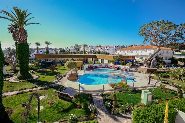 MGM App. Club Praia da Oura - Volpension