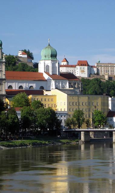 12-daagse riviercruise met mps Serenity Zwarte Zee cruise (Passau - Giurgiu)