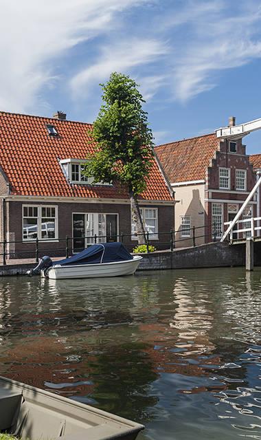 6-daagse riviercruise met mps Salvinia IJsselmeerspecial 'De Gouden Cirkel'