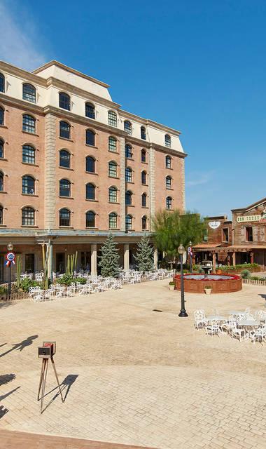 Hotel Gold River (PortAventura)