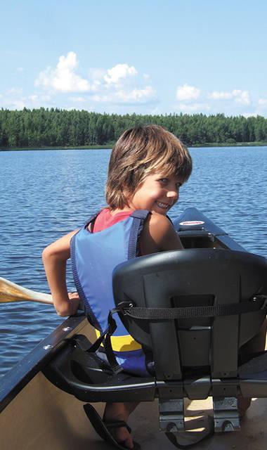 15-daagse familiereis inclusief overtocht Het Beste van Zweden