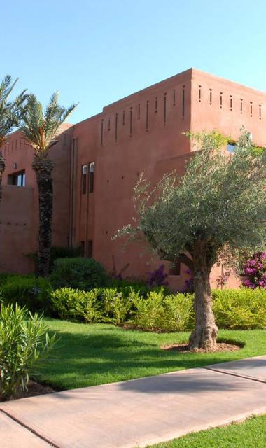 Hotel Kenzi Club Agdal Medina - All Inclusive