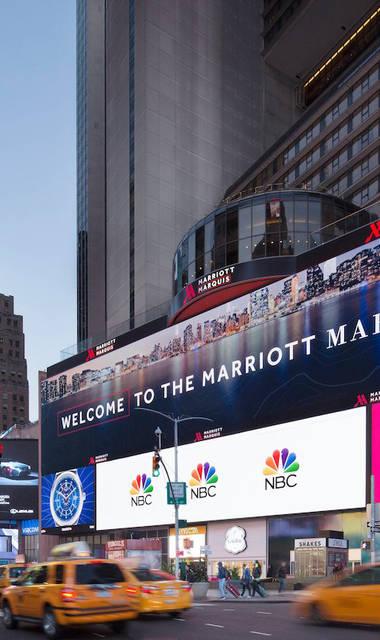 Hotel Marriott Marquis