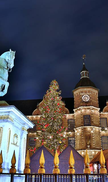 11-daagse kerst- & nieuwjaarscruise met mps Antonio Bellucci Kerst- & Nieuwjaarscruise