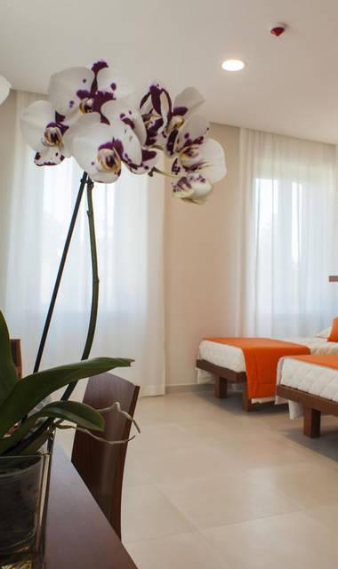 Hotel Checkin Villa Angelina