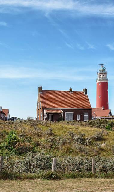 10-daagse riviercruise met mps Rembrandt van Rijn Texel en IJsselmeer