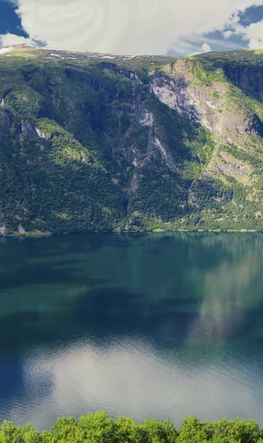 10-daagse busrondreis De fantastische Fjorden