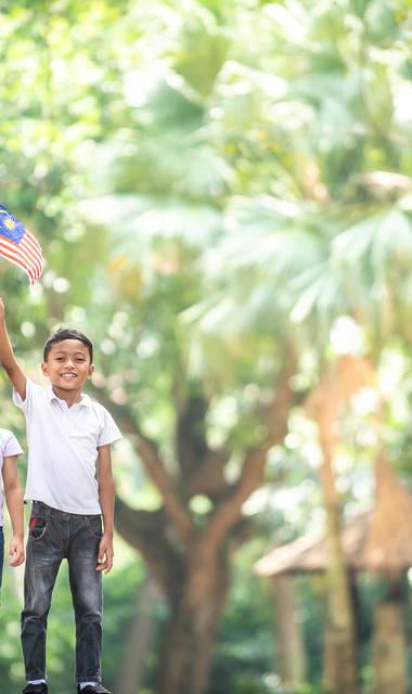 16-daagse privé rondreis Maleisië met de kinderen - zelf rijden