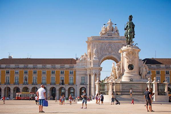 Rondreis Portugal per touringcar- 11 dagen
