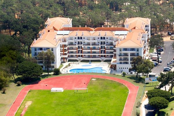 Victoria Beach Hotel - logies