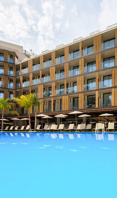 Hotel Golden Costa Salou