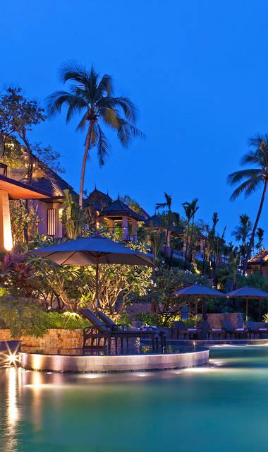 Westin Siray Bay Resort